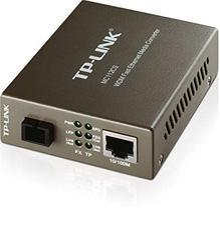 TL-MC111CS WDM Media Converter