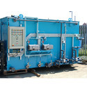 Hospital Waste Water Treatment Plant