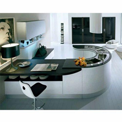 Luxury Modular Kitchen Modern Kitchens Modular Kitchen Furniture