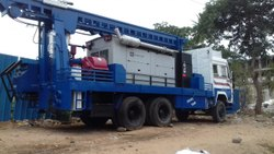 PDTHR 300 Truck Mounted DTH Drilling Rig