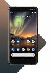 Nokia 6.1 Mobile Phone