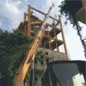 Steel Structures for Multi Storied Buildings