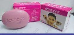 Acne Off Soap