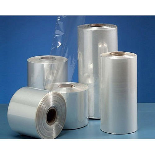 Pouch Film - Mineral Water Bottle Packaging Film