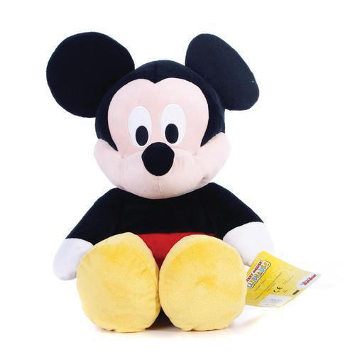 Mickey Mouse Toy At Rs 100 Piece Soft Toy Id 16432698388