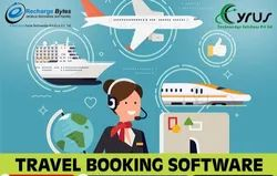 Bus flight Hotel Booking Software