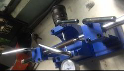 Floating Carriage Micrometer for Industrial and Laboratory