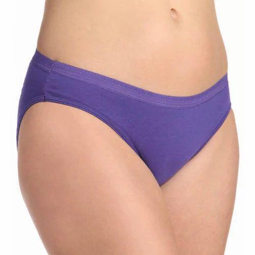 Jockey Ladies Purple Panty a6cc767fe