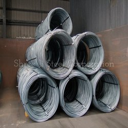 Rod Wire