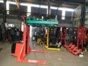 Electric Stacker _ Battery Operated Stacker