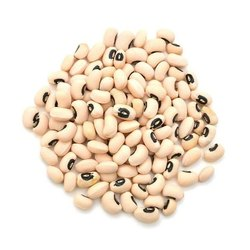 White Black Eyed Beans, High in Protein, Packaging Size: 1 Kg