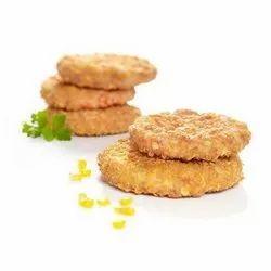 Paneer Burger Patty
