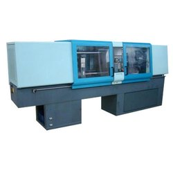 Used Injection Molding Machines in Chennai, Tamil Nadu | Used