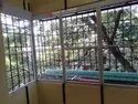 Box Frame for Mosquito Screen Window and Door