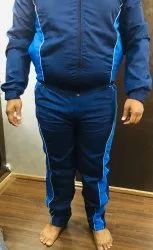 Air Force Track Suit