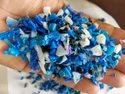 Blue Mix Hdpe Drum Regrind, Packaging Type: 25 Kg, Size: 8 Mm