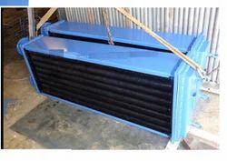 交流发电机散热器,容量:245kva