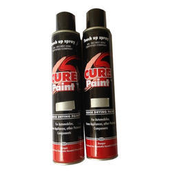 Gold Metallic Spray Paint