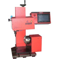 Standalone Rotary Marking Machine EtchON DPMD303L