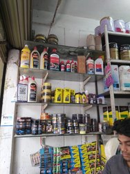 Car Polishing Products