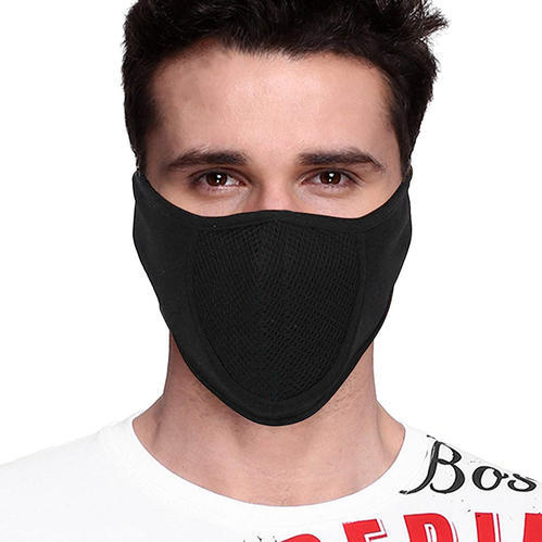 Non-Woven Safies Face Mask for Dust/Pollution
