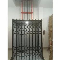 Wall Mounted Hydraulic Lift