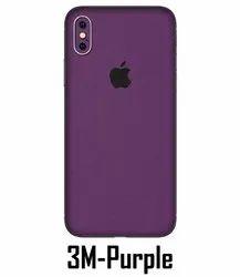 3M Purple Mobile Skin