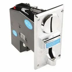 Coin Acceptors