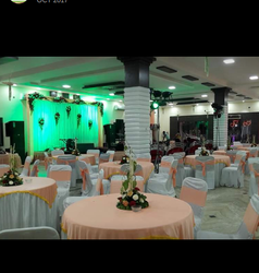 Catering Services In Corporate Event
