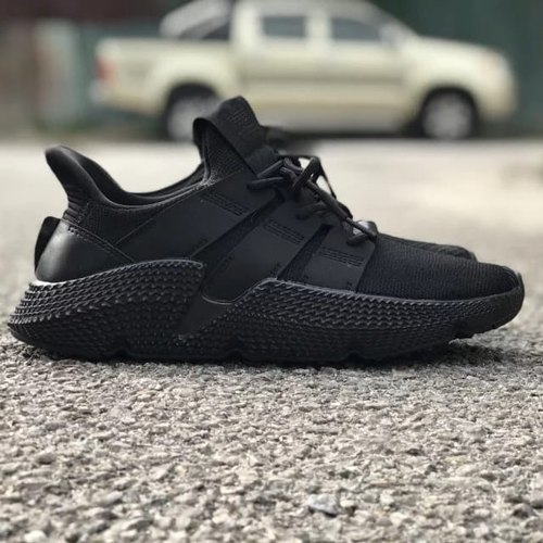 deberes Embajada Aumentar  Adidas Prophere Triple Black Shoes at Rs 2199/piece | Punjabi Bagh | Delhi|  ID: 20461643362