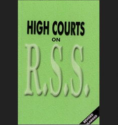 High Courts on RSS