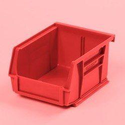 Pp Rectangular Crate Molds, For Material Handeling