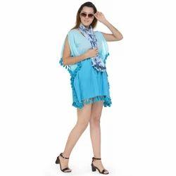 Tie Dye Beachwear