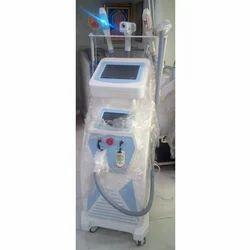 E-Light  Yag Laser Cavitation RF