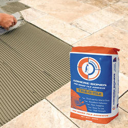 Tile Adhesive (Tile On Tile)