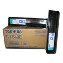 T-1640D Toshiba Toner Cartridge