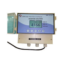 Dew Point Moisture Analyzer