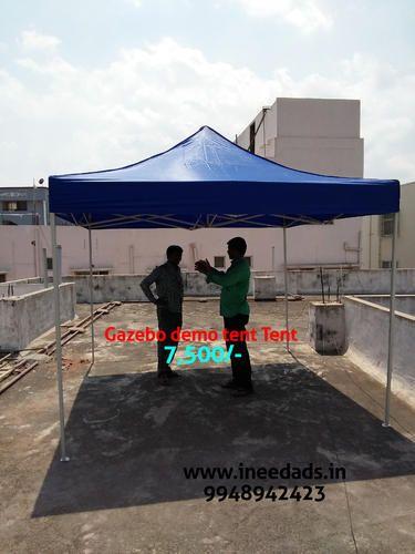 Gazebo Demo Tent