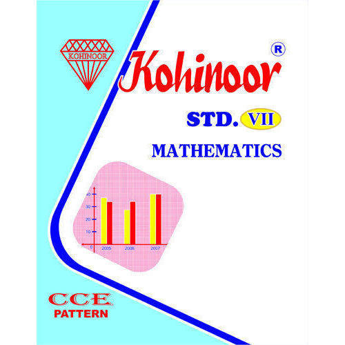 Kohinoor Mathematics Class 7th