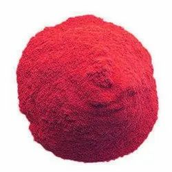 Red Coating Powders