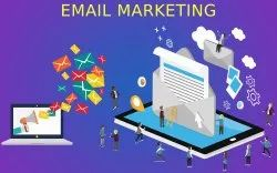 Email Marketing Services, Business Industry Type: It