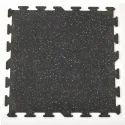Gym Rubber Floor Tiles