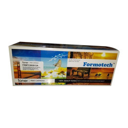 12A Formotech Printer Cartridge, Model Number: FRMTC002612A