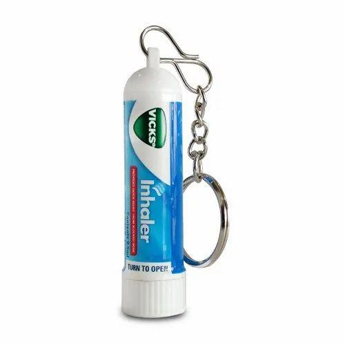 Product Image. Read More. Vicks Inhaler Keychain 0.5ml ...
