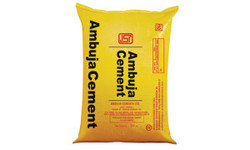 Ambuja High Strength Cement
