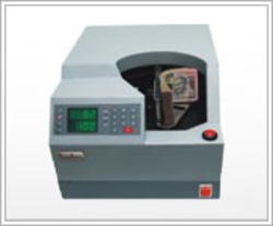 Bradma Secura Desk Top Model Currency Counting Machine