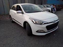 Hyundai Elite I20 1 2 Kappa Vtvt Asta Petrol