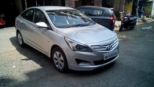 Hyundai Silver Verna 2015 To 2016 For Sale