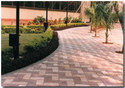 Inter Locking Pavers