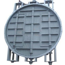 Isolation Dampers At Best Price In India